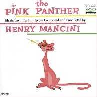 Henry Mancini The Pink Panther 180g Vinyl LP