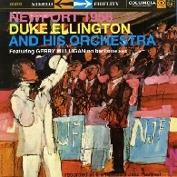 Duke Ellington - Newport 1958 180g Vinyl LP