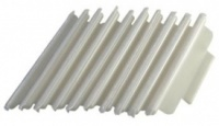 LAST Factory Record Cleaning Microfiber Applicators - 10 Pack