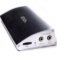 Furutech Cruise Headphone Amplifier