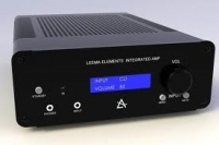 Leema Elements Amplifier