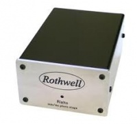 Rothwell Rialto MM/MC Phonostage