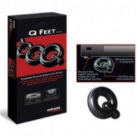 AudioQuest SorboGel Q Feet