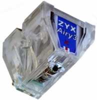 ZYX R-1000 AIRY3 Moving Coil MC Cartridge