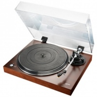 Lenco L-90 USB Turntable with Pre Amplifier