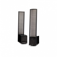 Martin Logan Impression ESL 11A Electrostatic Loudspeakers - Walnut -  Record Store Day Sale!