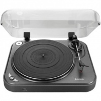 Lenco L83 USB Turntable