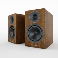 Acoustic Energy AE300 Standmount Speakers