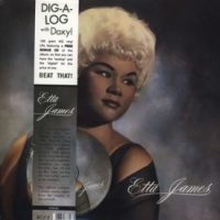 Etta James - Etta James 180g Vinyl LP