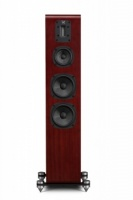 Quad S-4 S Series Loudspeakers - Black Oak - Record Store Day Sale!