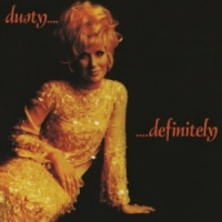 Dusty Springfield - Definitely Vinyl LP