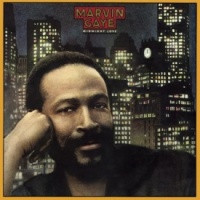 Marvin Gaye - Midnight Love Vinyl LP