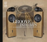 STS Digital: Groove Into Bits Volume 1 CD