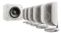 Bowers & Wilkins MT-50 5.1 Home Cinema Speaker System