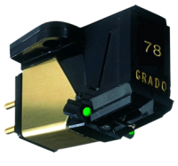 Grado Prestige 78E Moving Magnet Cartidge