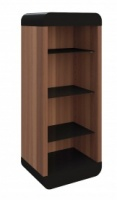 Schnepel ELF-A60 Open Small AV CD Storage Cabinet
