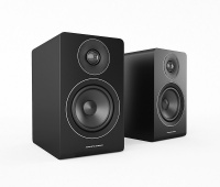 Acoustic Energy AE100 Standmount Speakers