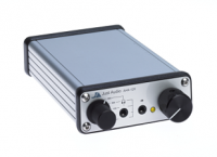 Just Audio AHA-120 Class A Headphone Amplifier