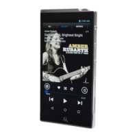 Acoustic Research AR-M2 Hi-Res Music Player