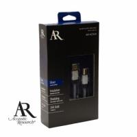 Acoustic Research AR AC5UA Audiophile USB Cable