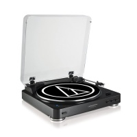Audio Technica AT-LP60BT Wireless Turntable