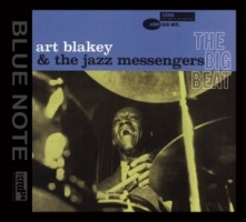 Art Blakey & The Jazz Messengers The Big Beat XRCD