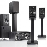 Acoustic Energy 5.101 Home Cinema Speaker Package