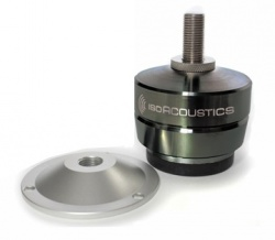 IsoAcoustics GAIA Bowers & Wilkins 800 Series Adaptor Plate
