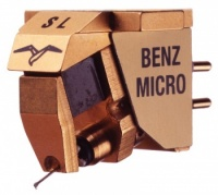 Benz Micro Glider S  Moving Coil Cartridge