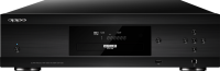 OPPO UDP-205 4K UHD Audiophile Blu-ray disc player