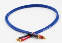 Tellurium Q Blue RCA Interconnects Pair