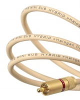 Van den Hul The Mini Sub Hybrid Subwoofer Cable