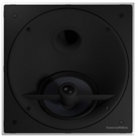 Bowers & Wilkins Back Box CCM 8.5 In-Ceiling Speakers