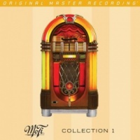 Mobile Fidelity - Collection Volume 1 CD