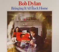 Bob Dylan - Bringing It All Back Home CD LTD EDITION UDSACD2181