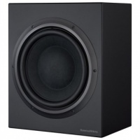 Bowers & Wilkins CTSW12 Black Subwoofer