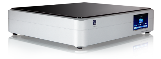 PS Audio PerfectWave DirectStream DSD DAC