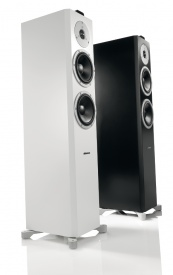 Dynaudio Xeo 6 Wireless Floorstanding Loudspeakers - Reduced Price!