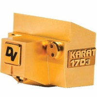 Dynavector/Karat 17D3 MC Cartridge