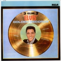 Elvis Presley - Golden Records Volume 3 Vinyl LP