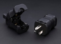 Furutech FI-15M Plus High Performance Power Connector