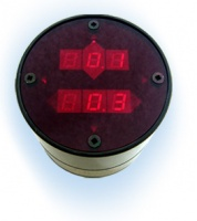 The Cartridge Man Digital Levelling Gauge