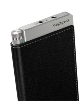 OPPO HA-2 Portable Headphone Amplifier and DAC