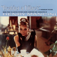 Henry Mancini - Breakfast At Tiffany's 180g Vinyl LP