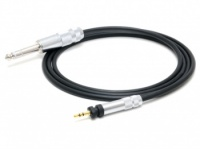 Oyaide HPC-62SRH Cable 6.3mm to Shure SRH440/750DJ