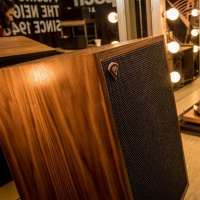 Klipsch Heritage Heresy III Speakers