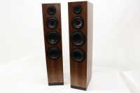 Spendor A9 Floorstanding Loudspeakers - Wenge Finish - Pre Owned