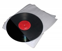 Analogue Studio Triple Layer Antistatic Inner Record Sleeves