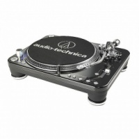 Audio Technica LP1240 USB Turntable