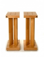 Hi-Fi Racks Duet Speaker Stands